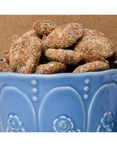 Deluxe Cinnamon & Spice Pecans (24-12 oz. bags)