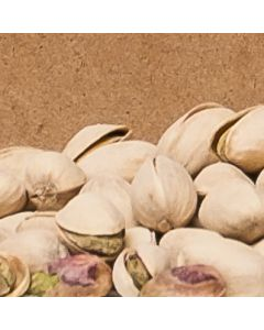 Pistachios – Dry Roasted and Salted in Shell